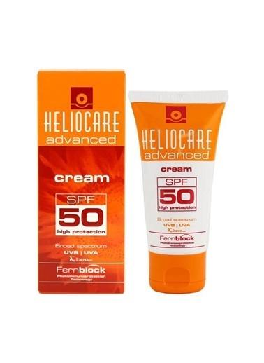 Heliocare Heliocare Advanced Extreme Protection Krem SPF50 Renksiz